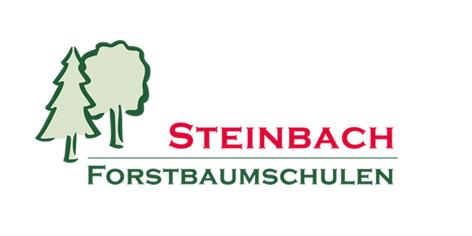 Steinbach Forstbaumschulen Logo